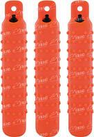 Аппорт SportDOG пластик, оранж., 25см, набор 3шт, d=4.5см