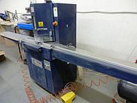 Усозарезной станок Alfamacchine T350 б/у для резки профилей и багета, 2008 года, фото 1