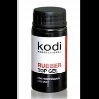 Rubber Top  (Каучуковое покрытие для гель лака) 22 мл.
