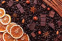 Открой для себя волшебный мир настоящего шоколада с Палитрой Вкуса!