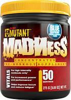 Предтренировочный комплекс Mutant Madness (275  грамм) от PVL Canada
