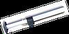 Штанга телескопическая для фиксации груза, сталь, Польша, длинна 2350-2720 мм. диаметр 42мм