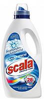 Scala Lavatrice Bicarbonato e Salgemma 1875 ml / Гель для стирки с бикарбонатом на 28 стирок