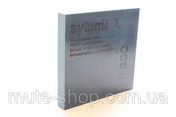 Sylomer SR 850, бирюзовый, 12.5 мм (заказ кратно рулону 7,5м2)