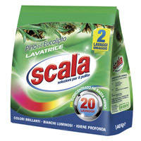 Scala Lavatrice Eucalipto 1,44 KG / Стиральный порошок з ароматом хвои 1,44 к