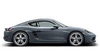 Запчасти и ремонт, сто сервис для Porsche 718 Cayman