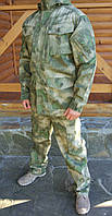 """Мужская одежда для охоты и рыбалки """"Легион"""" камуфляж А-TACS FG рип-стоп"""