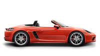 Запчасти и ремонт, сто сервис для Porsche 718 Boxster S