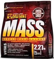 Гейнер Mutant Mass (2,2 кг)