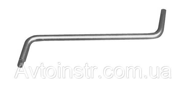 Ключ для поддона картера 8х10 мм