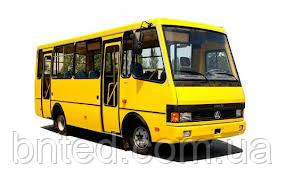фото автобус баз 30