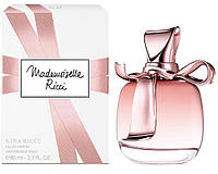 Женская оригинальная парфюмированная вода Nina Ricci Mademoiselle Ricci, 80ml NNR ORGAP /7-73
