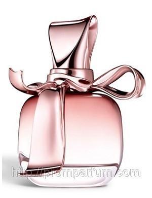Женская оригинальная парфюмированная вода Nina Ricci Mademoiselle Ricci, 80 ml tester  NNR ORGAP /5-33