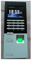 Сетевой биометрический терминал контроля доступа по отпечатку пальца FFI