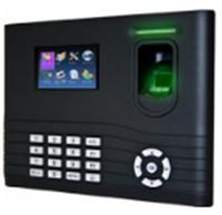 Сетевой биометрический терминал контроля доступа по отпечатку пальца SXL-33
