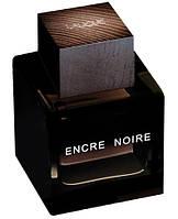 Оригинал Lalique Encre Noire Pour Homme 100ml Лалик Энкре Нуар Хом (роскошный, соблазнительный, мужественный)