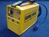 Сварочный инвертор GAMA 1950 Чехия, фото 1