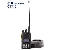 Рация портативная радиолюбительская Midland CT-710