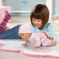 Оригинал.  Интерактивная кукла Baby Annabell 793411 Zapf Creation