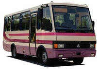 Автобус БАЗ А079.29 (міжміський)