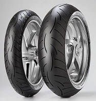 Моторезина 190 55 r17 METZELER Roadtec Z8 Interact задняя 190/55ZR17M/CTL (75W)(M) Z8-R