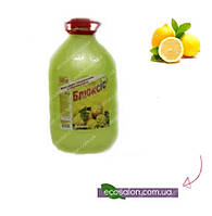 Жидкое мыло, 5 литров, Лимон (Блюксис)