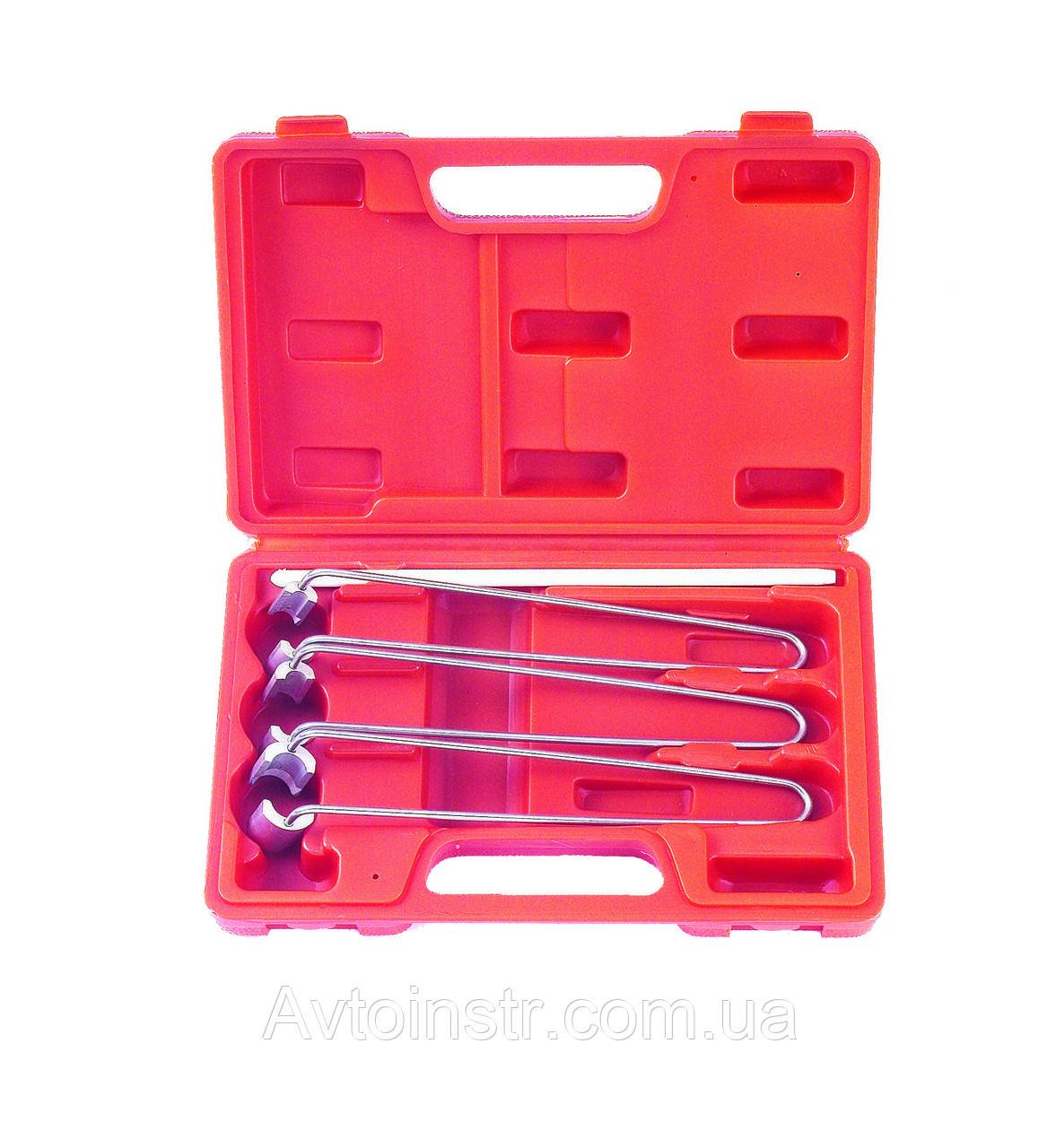 Набор инструмента для извлечения и установки сухарей клапанов 3 пр.