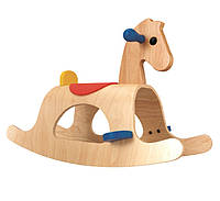 """Деревянная игрушка """"Лошадка Паломино"""", PlanToys"""