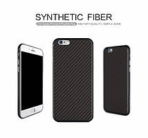 Чехол для iPhone 6 6S Plus Nillkin Synthetic Fiber
