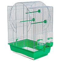 INTERZOO Клетки для птиц. EMMA II 450*320*640