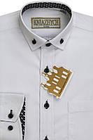 Классическая рубашка KNIAZHYCH