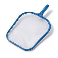 Сачок насадка для очистки поверхности бассейна Intex Leaf Skimmer 29050