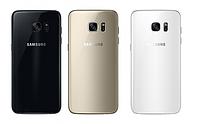 "Samsung Galaxy S7+ (2sim) экран 5.5"", 4 ядра, WiFi, Android 6.0 камера 5MP - Черный, Белый, Золотой"