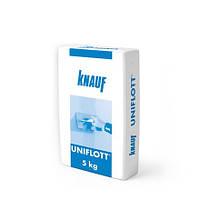Шпаклівка UNIFLOT 5кг