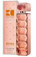 Женская парфюмированная вода Boss Orange Hugo Boss (яркий цветочно-фруктовый аромат)  AAT