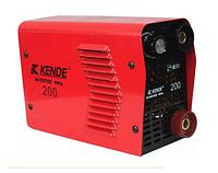 KENDE MMA-200 Сварочный инвертор