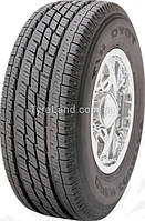 Летние шины Toyo Open Country H/T 275/60 R20 114S