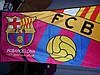 Пляжное полотенце Барселона -3