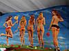Пляжное полотенце-подстилка Девченки, фото 3
