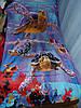 Пляжное полотенце-подстилка Черепахи (100х170 см), фото 2