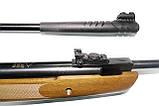 HATSAN Striker 1000X пневматическая винтовка (Хатсан Страйкер 1000), фото 3