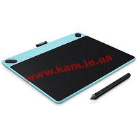 Графический планшет WACOM Intuos Art Creative Pen&Touch Tablet M Blue, CTH-690AB-N (CTH-690AB-N)
