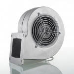 Радиальный вентилятор  Dundar CA