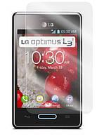 Защитная пленка для LG E430 Optimus L3 II
