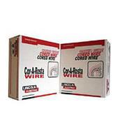 Cor-a-Rosta® 309L (AWS E309LT0-1/-4) порошковая проволока для разнородных сталей
