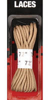 "Шнурки Military Boot Laces 72"" - Tan"