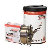 LNM СuAl8 (EN S Cu 6100 (CuAl8)) сплошная проволока для медно-алюминиевых сплавов и алюминиевых бронз
