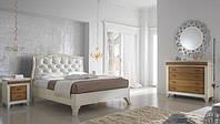 Спальня Stilema, Mod. MARGOT Noce grano avorio  (Італія)