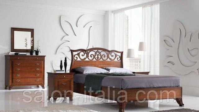 Спальня Stilema, Mod. MARGOT Noce (Італія)