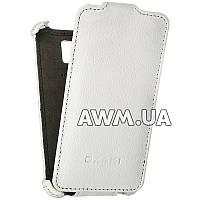 Чехол OZAKI для Samsung Galaxy S2 (i9100) белый